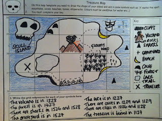 Geography homework help year 7