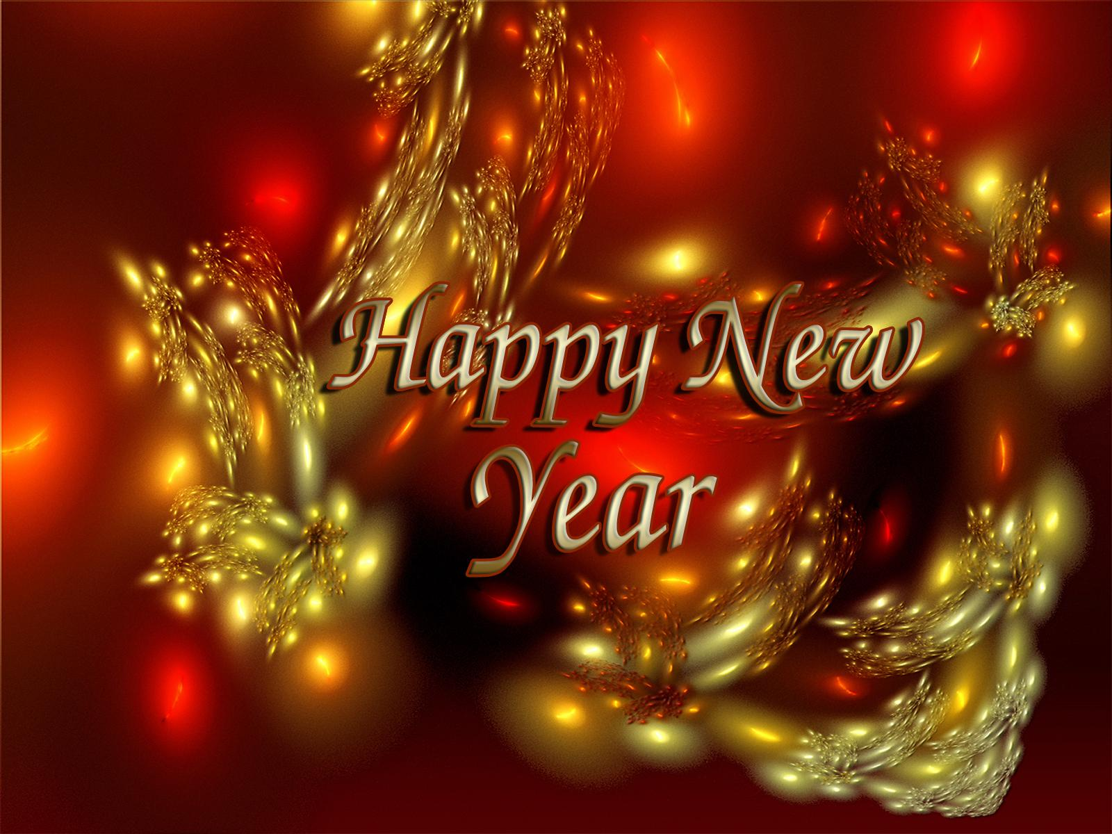 Happy New Year Greeting Cards Animated Happy New Year