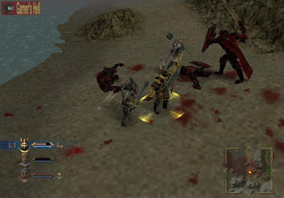 Download Game Legion - The Legend Of  Exabulary PS2 Full Version Iso For PC | Murnia Games