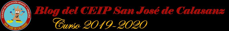 CEIP San José de Calasanz