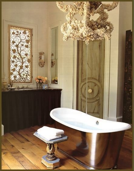 Assorted elegant bathroom ideas for small spaces frugal for Elegant small bathrooms