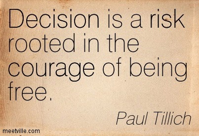 paul tillich the courage to be pdf