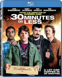 ver 30 Minutos o Menos (2011) Online Latino