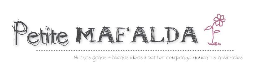 Petite Mafalda