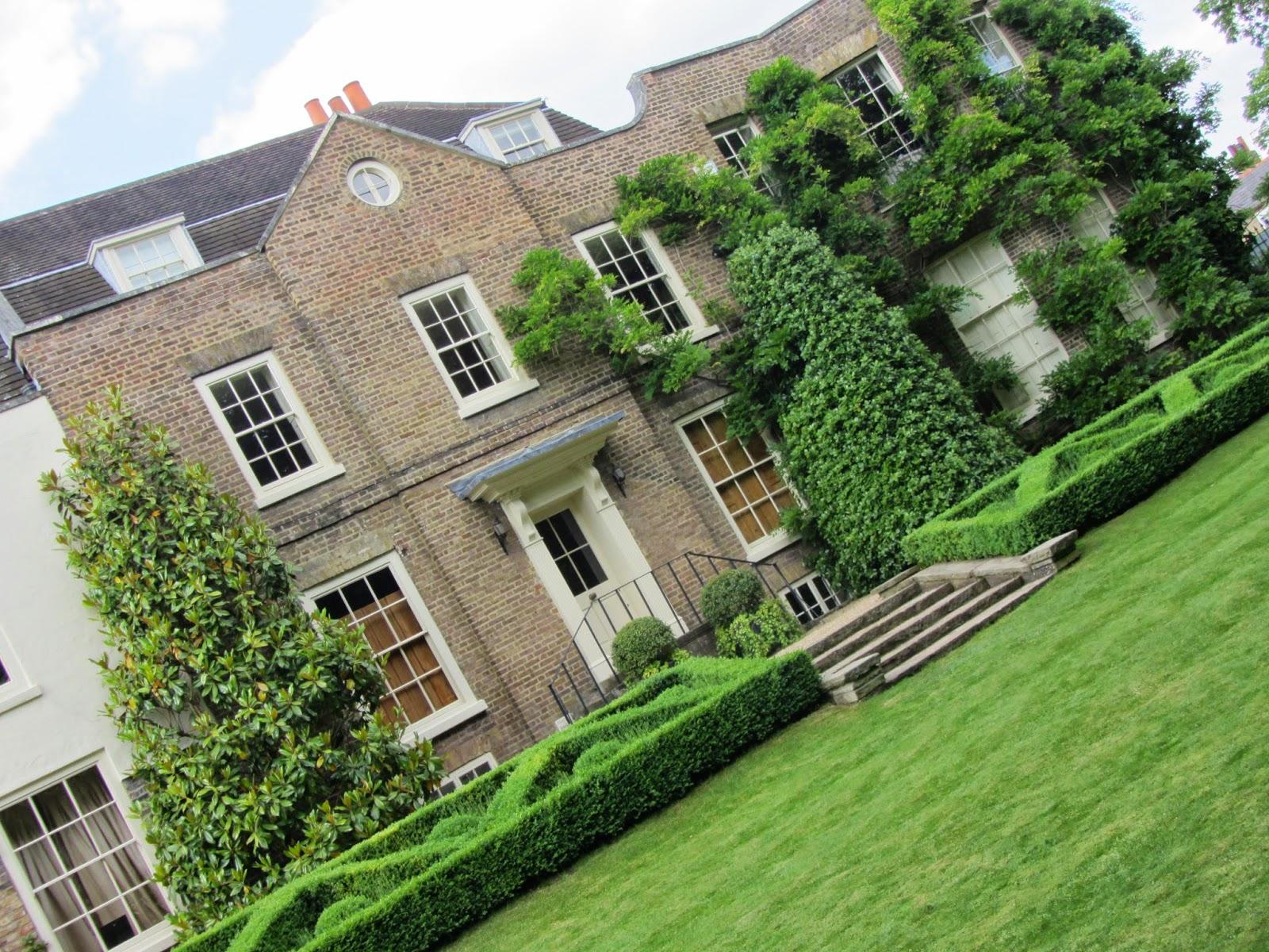 ham photos cecil house in petersham open gardens 2014