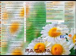 MARTXOA AGENDA