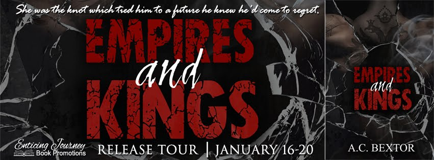 Empires and Kings Release Tour