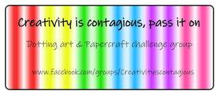 Creativity is contagions, pass it on