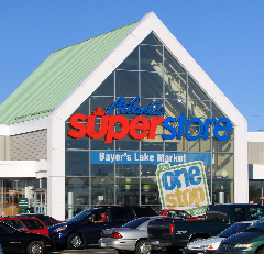 Superstore Coupon Policy