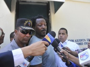 Fiscalía de Peravia descarga al pelotero Vladimir Guerrero