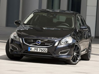 2011 Volvo S60 Wallpapers