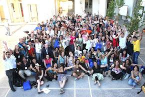 Primer Congreso Nacional de Gestión Cultural Chileno