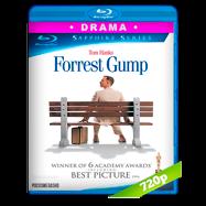 Forrest Gump (1994) BRRip 720p Audio Dual Latino-Ingles
