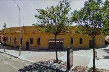 Territorio toros taurineando por san agustin renovarse o for Piscina san agustin de guadalix
