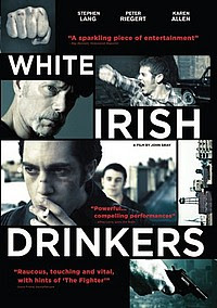 White Irish Drinkers (2010) online y gratis
