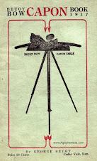 Beuoy Bow Capon Book<br>(1917)