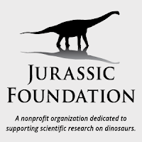 Support Dinosaur Research