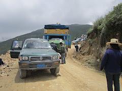 Bajada de Andaymarca