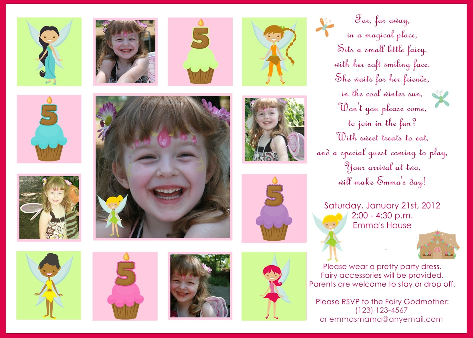 Tinkerbell Easter Clip Art