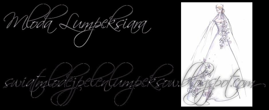 Młoda Lumpeksiara
