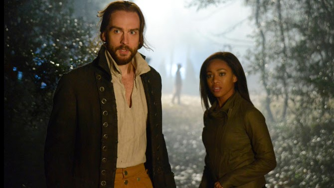 'Sleepy Hollow' Marketers Sorry for 'National Beheading Day' Social Media Campaign