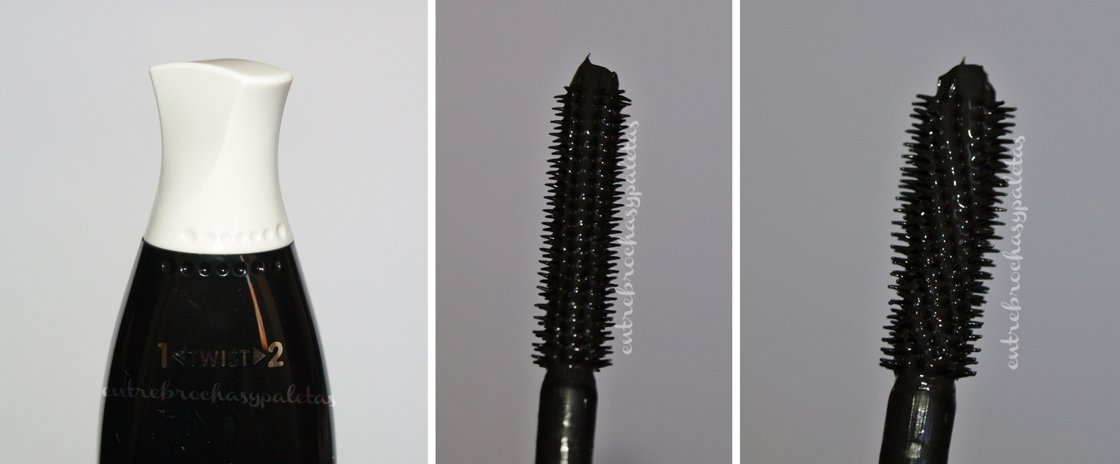 twist up the volume mascara pestañas bourjois