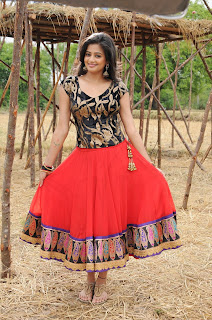 Priyamani in movie Chandi
