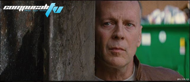 Looper DVDRip Bruce Willis 2012