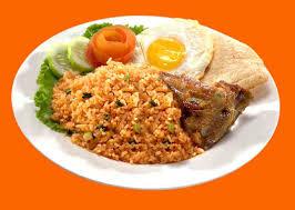 Nasi Goreng Recipe