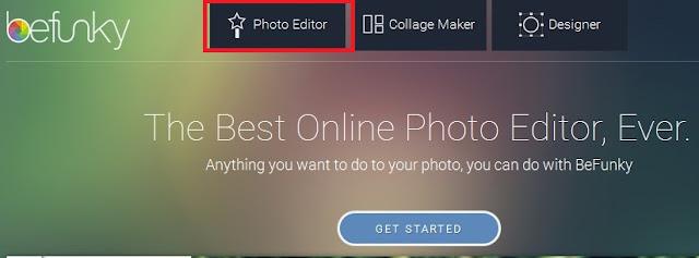 Cara Membuat Efek Bokeh dengan Photo Editor Instan!