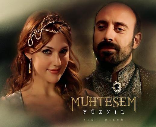 Liens pour regarder la série turque Harim Soultan 2
