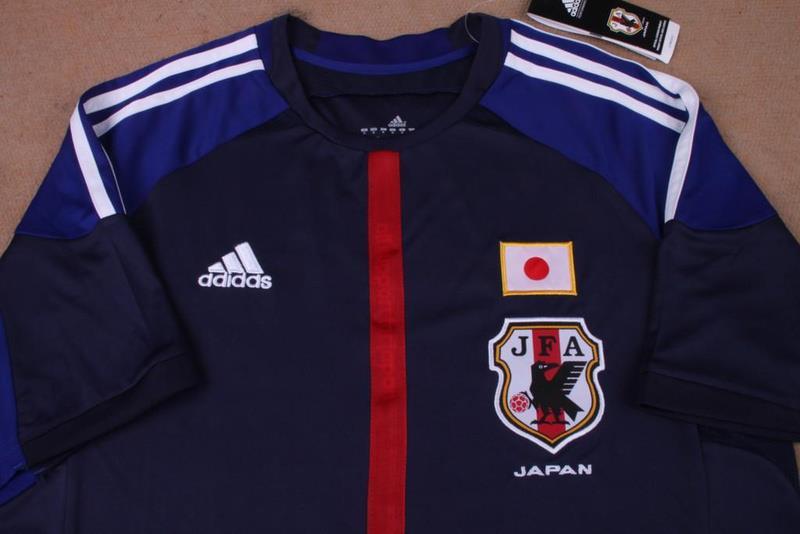 jersey jepang home 2012