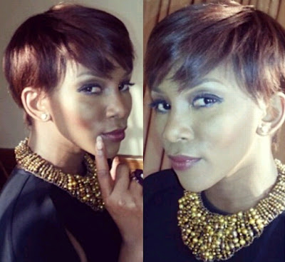 genevieve nnaji new look