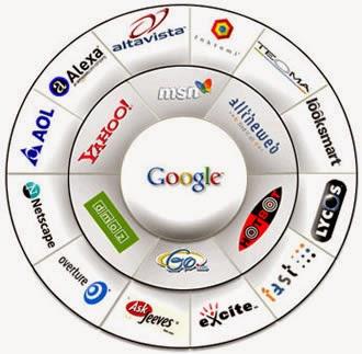 Google ve Diğer Arama Motorları