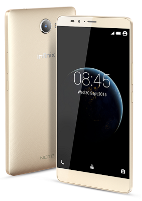 Infinix Note 2 X600 Smartphone