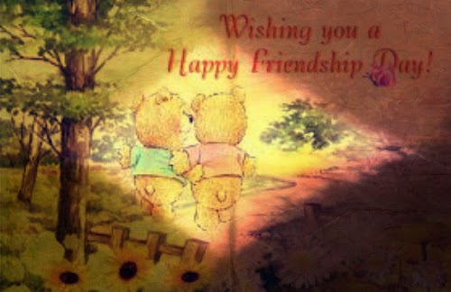 happy friendship day cards photos