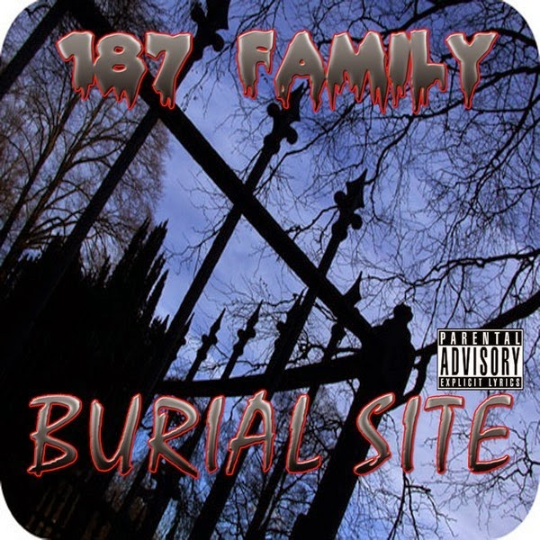 187 Family - Burial Site