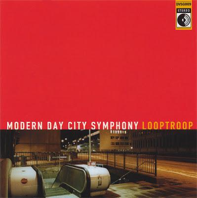 Looptroop – Modern Day City Symphony (CD) (2000) (FLAC + 320 kbps)