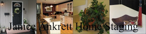 Janice Ankrett Home Staging