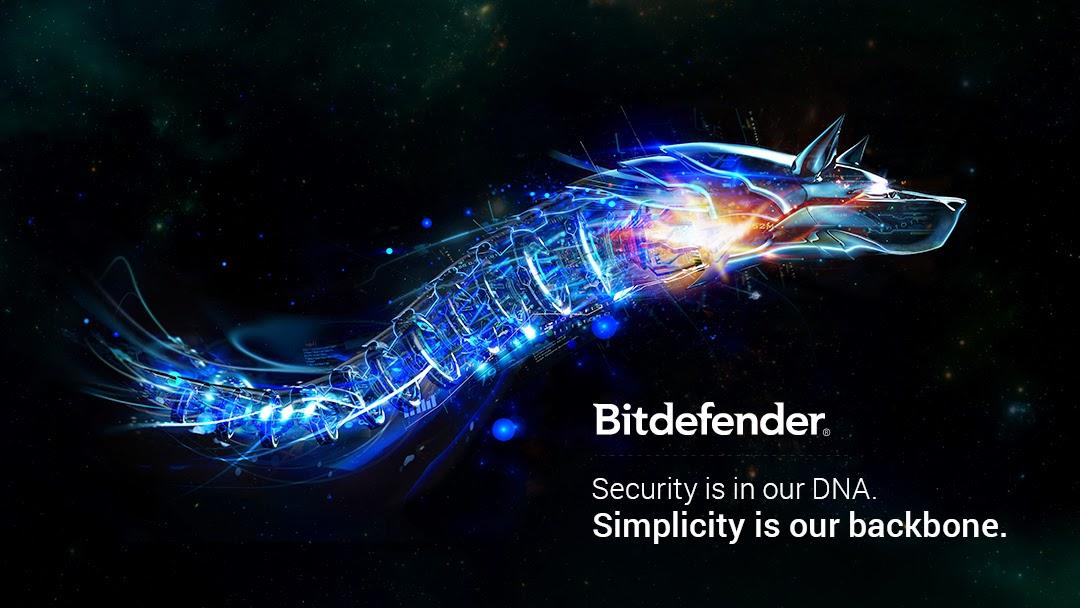 Resultado de imagen de Bitdefender 2017