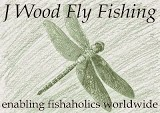J. Wood Fly Fishing Web Site