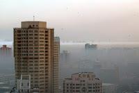 Μυστηριώδεις πόλεις άρχισαν να εμφανίζονται στον ουρανό σε - zaczęły pojawiać się na niebie Tajemnicze miasta