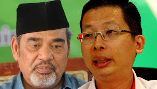 Gerakan desak BN tubuh jawatankuasa siasat Tajuddin