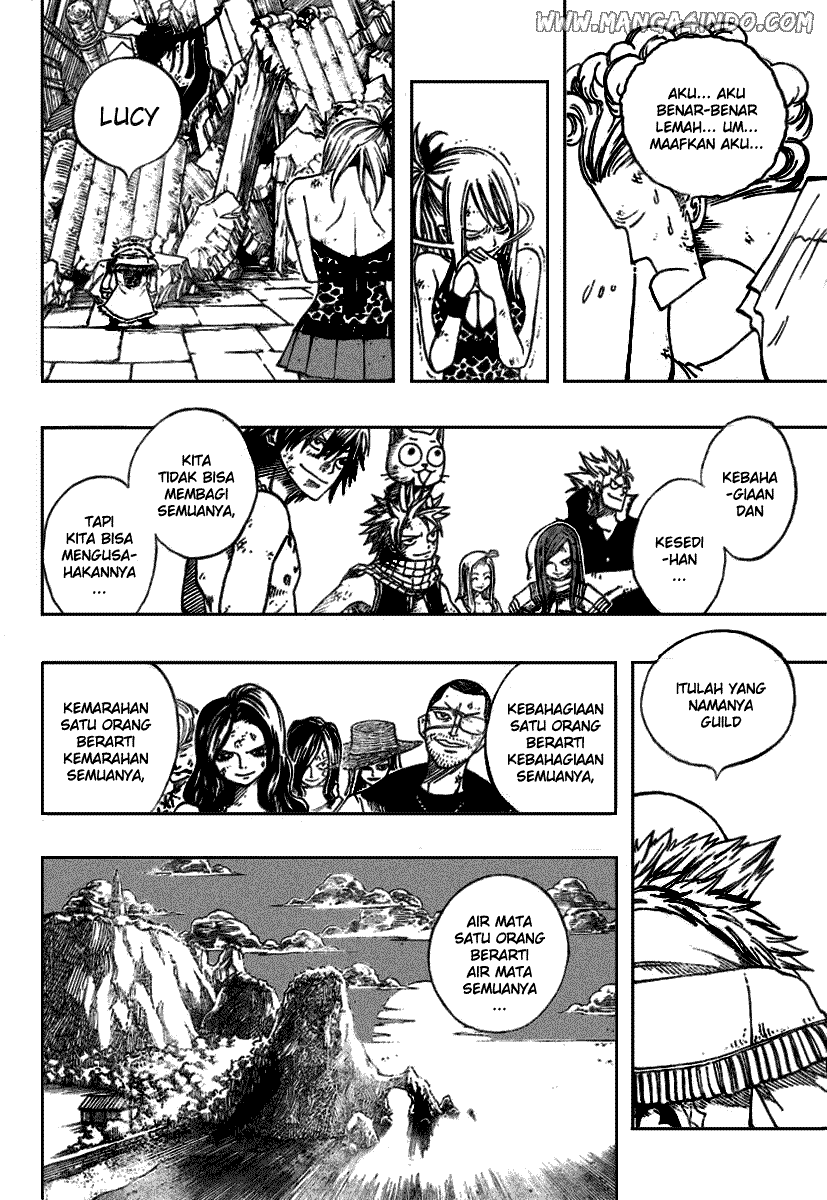 Komik fairy tail 66 page 19