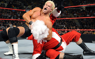 wrestling raw dolph ziggler vs santa claas Bingos Breakdown: The 5 best beards in WWE history