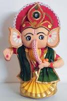 Cute Vinayaka Baby Style Pics  Vinayaka Baby pictures