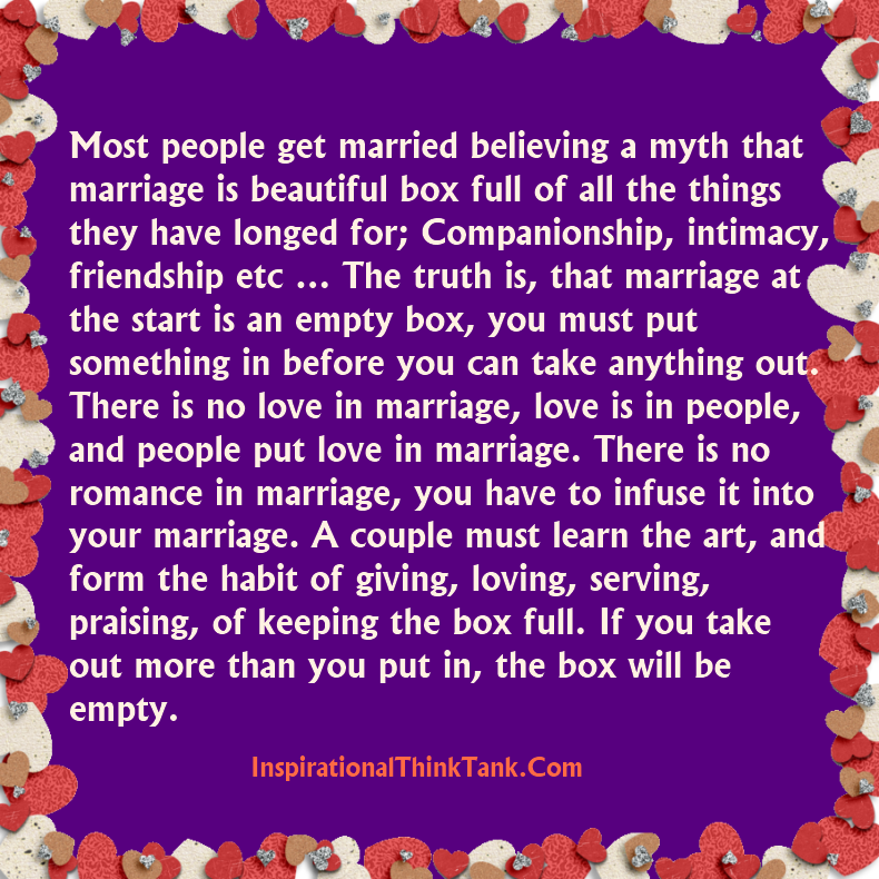 motivational quotes for married couples quotesgram
