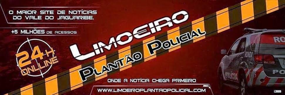 LIMOEIRO PLANTÃO POLICIAL