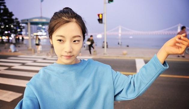 Guru Pilates Cantik Asal Korea Bikin Netter Terpesona
