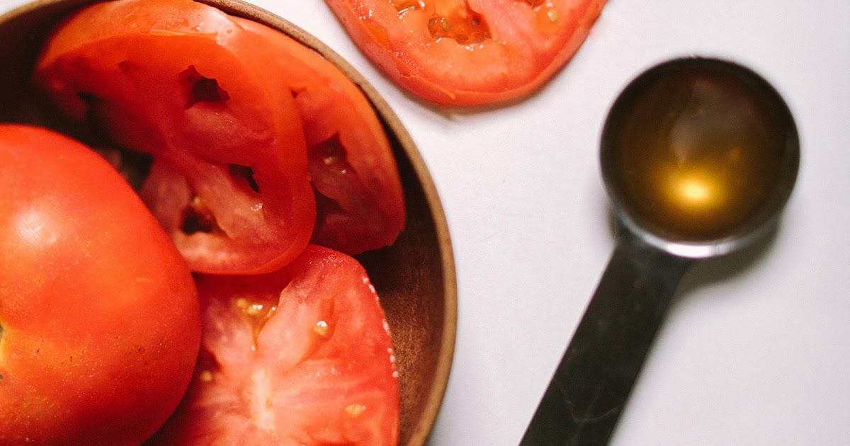 Tomato+honey+face+mask+clean+green+living+tutorial+recipe 2